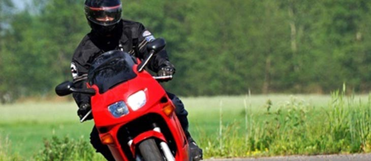 Motorcycle safety includes driver awareness