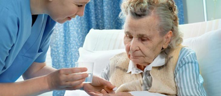 Speaking Out Against Abusive Nursing Homes