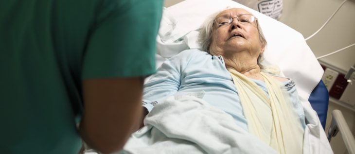 When Nursing Home Employees Post Abuse Pictures on Social Media