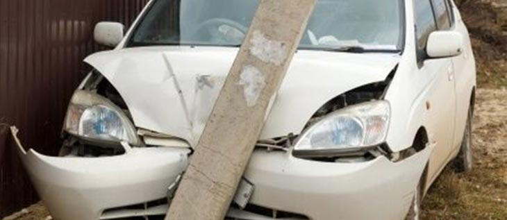 Spring and Summer Means Road Construction- And More Accidents