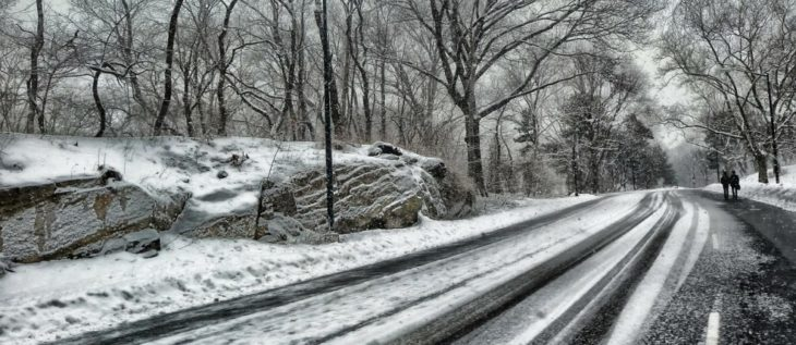 Illinois Drivers Are at High Risk for Weather-Related Car Accidents