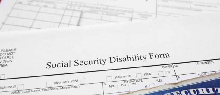 The Difference Between Temporary and Permanent Disability Benefits