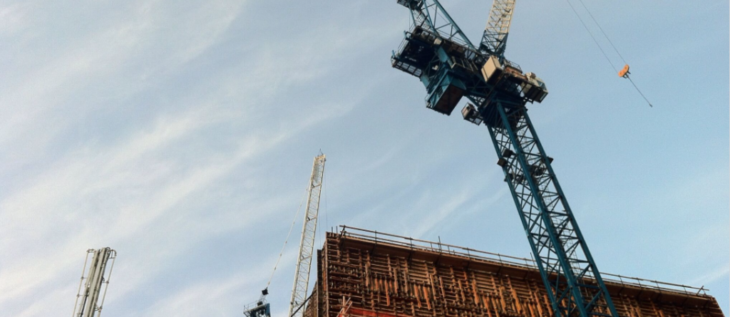 OSHA Requests Additional Delay For Crane Safety Rule