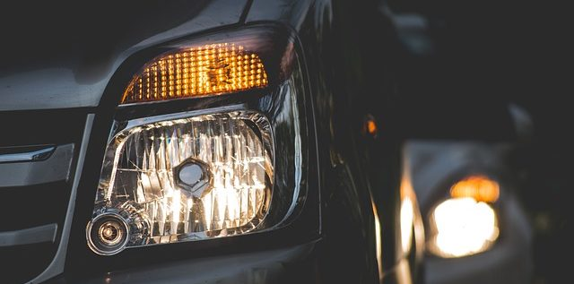 Outdated Headlights Keeping Drivers in the Dark