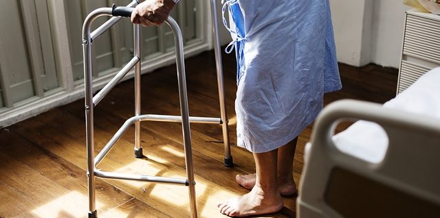 Don't Fall for Negligent Hospital Care