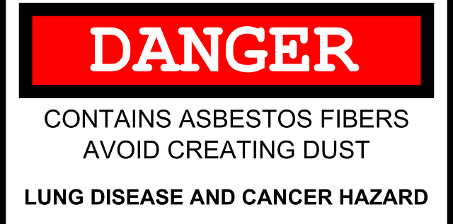 Asbestos Is Still Lurking in the United States