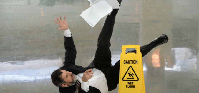 How to Win Your Slip and Fall Injury Case