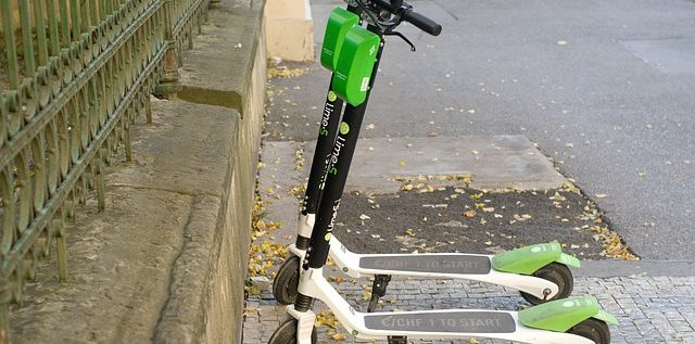 Are Lime Scooters Headed for Chicago?