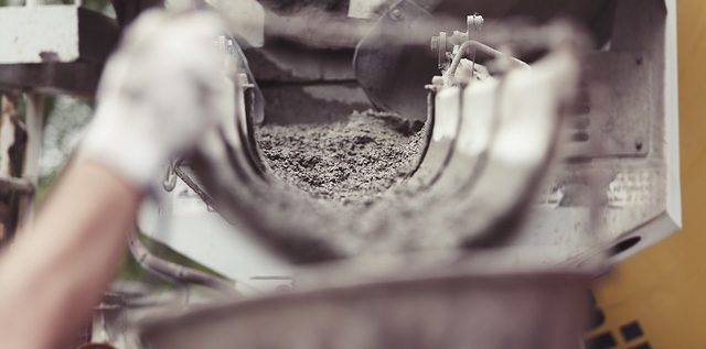 Understanding the Dangers of Working with Portland Cement