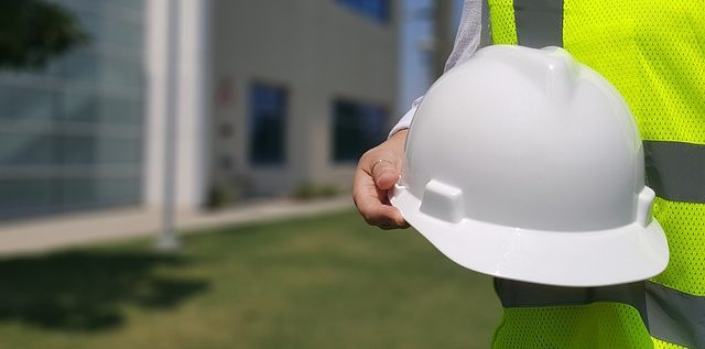 Ditch Your Hard Hat: A New Generation of Head Protection Is On the Way