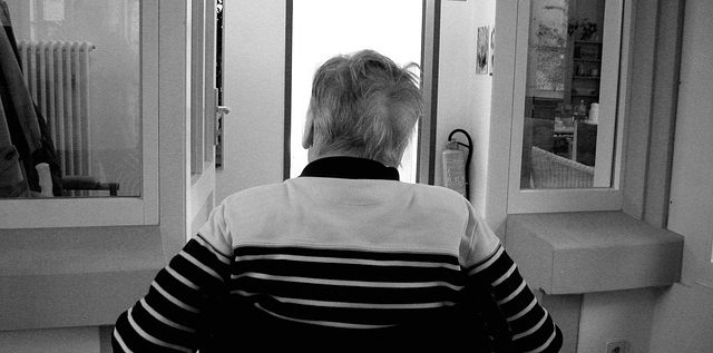 Improper Evictions Are Putting Nursing Home Residents at Risk