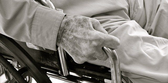 Deadly Candida Auris Fungus Invades Chicago Nursing Homes